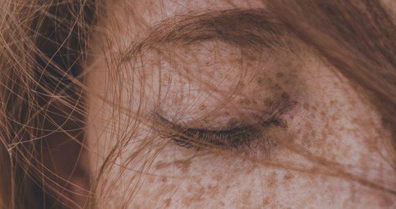 De huid van binnen en van buiten